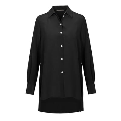 Longblouse - Black